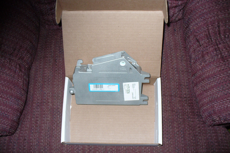 I Have A 1994 Gmc Sonoma Sls 4x4 W  4 3  U0026quot W